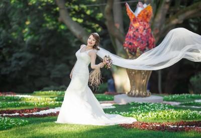 Merve ve Ünal Düğün Dış  Çekimi